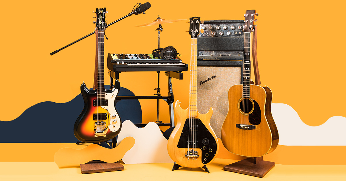 Sell Musical Equipment : buy sell music gear online reverb ~ Hamham.info Haus und Dekorationen